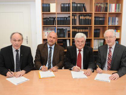 Bayerischer Hausärzteverband tritt Hospiz- und Palliativbündnis bei